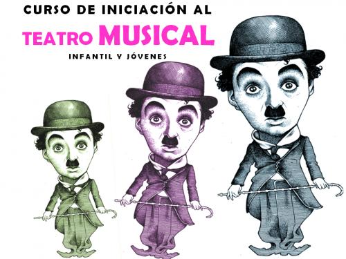 CURSO DE INICIACIÓN AL TEATRO MUSICAL JOVENES