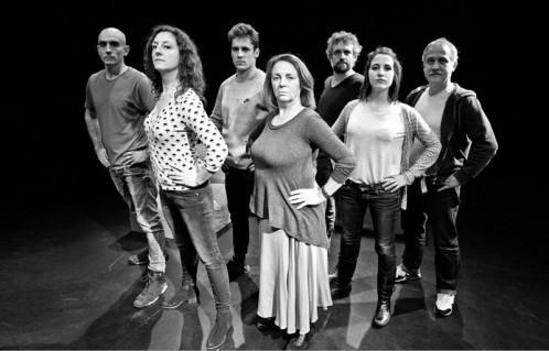 La Lavanderia teatro- La respiración
