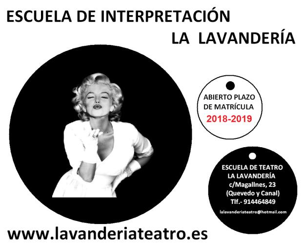 CABECERA LA LAVAN SEPTIEMBRE 2018-19